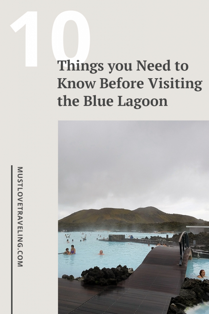 Plan on visiting the Blue Lagoon in Iceland? Here's what you need to know.
