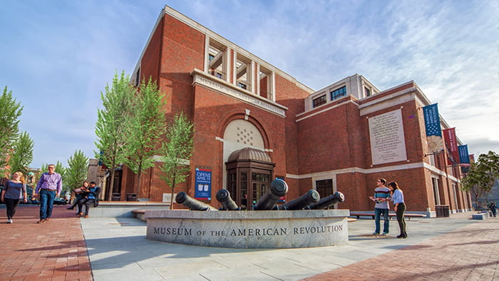 museum-american-revolution