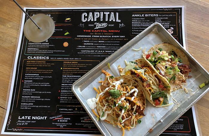 Capital-Tacos