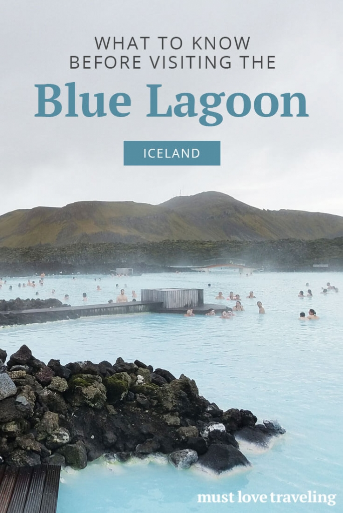 What to know before visiting the Blue Lagoon