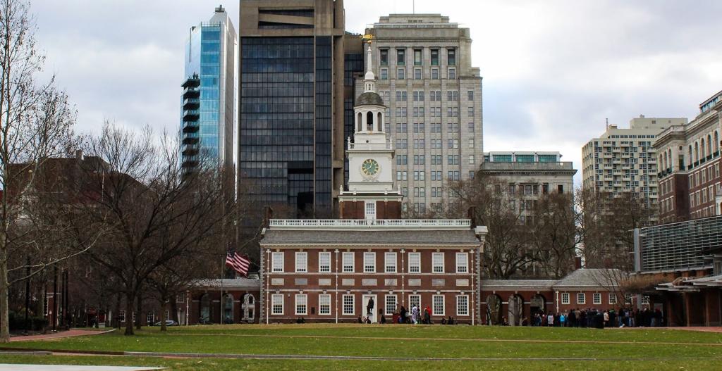 Philadelphia Travel Guides