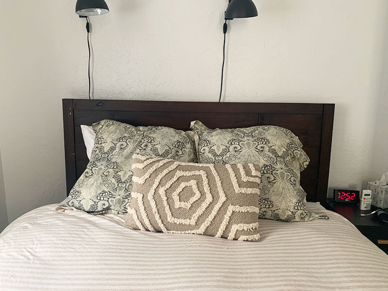 bed airbnb