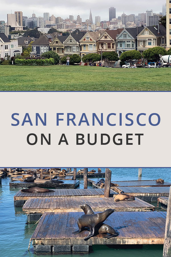 San Francisco on a Budget