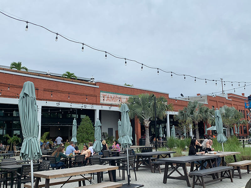 Armature Works Tampa