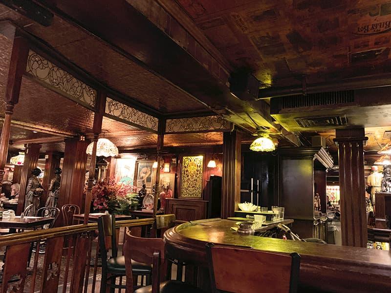 The Irish Pub and Inn Atlantic City