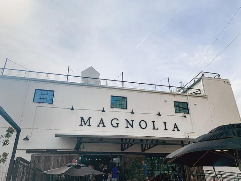Magnolia Market at the Silos - Waco, TX