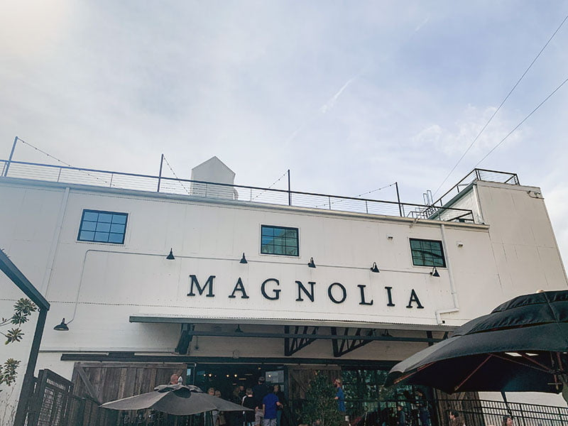 Magnolia Market at the Silos - Waco, TX