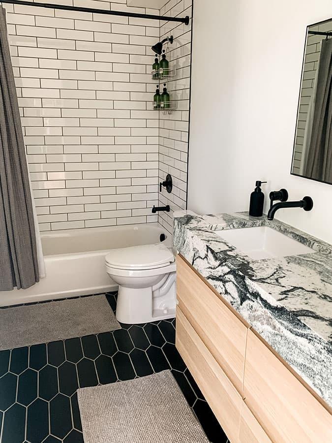 bathroom Airbnb in Draper, UT