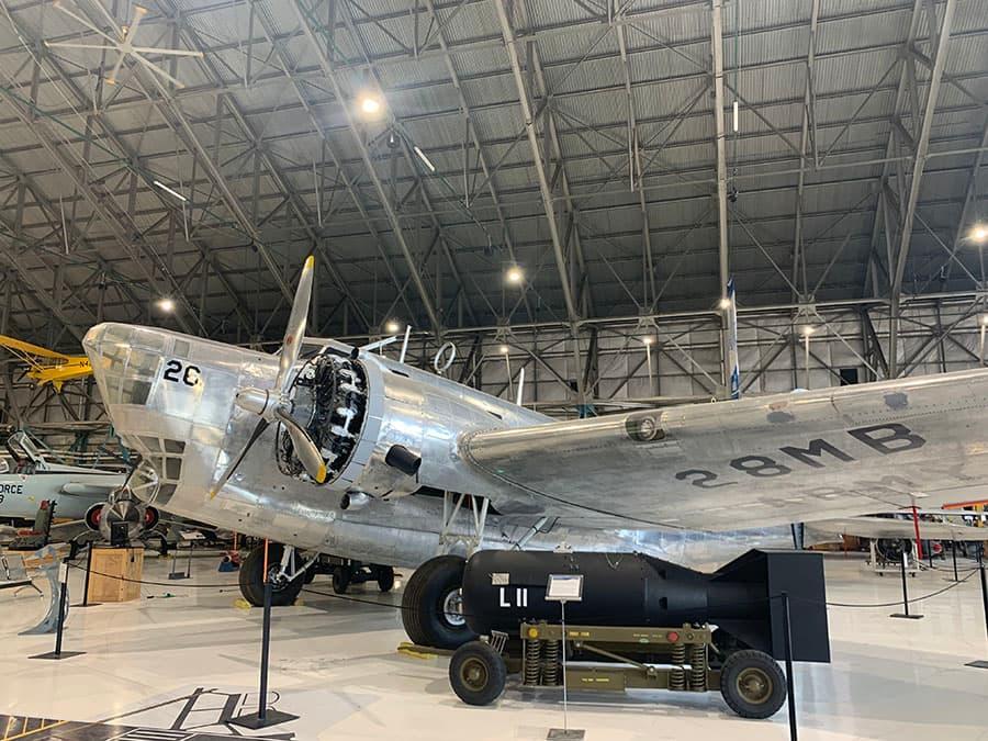 Wings Over Rockies Museum Denver